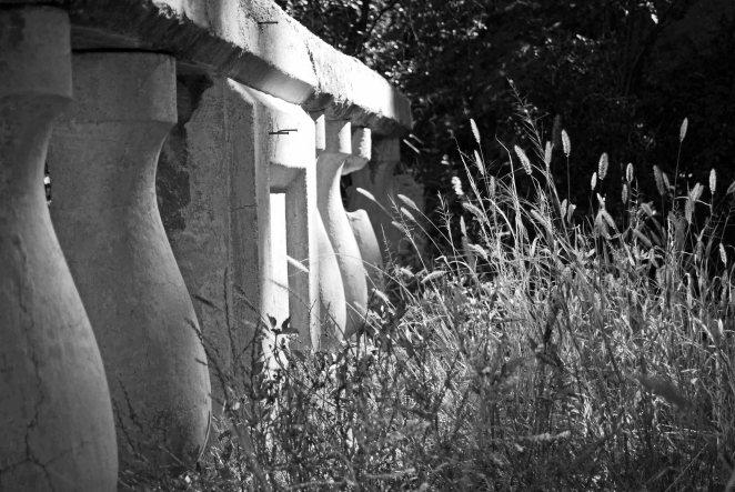 Abandoned bridge 2