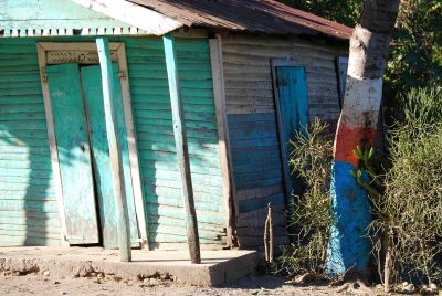 house in maissade