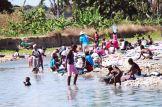 community river
