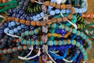 Java beads