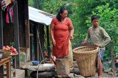 Nepal, 2012