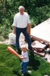 dad & jacob