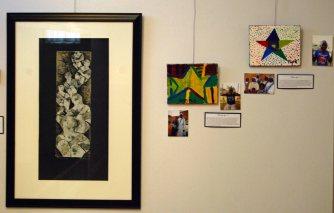 Shine Like Stars, First Friday Flourish Exhibit 2015, Colorado Springs, CO