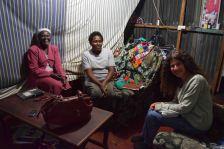 artisan group in Kawangware slum