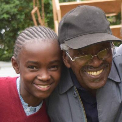 Faith with Pastor Karau