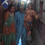 sq Janet with Pastor and Mrs Karau
