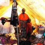 sq Simon 2008 with Grandma in IDP tent