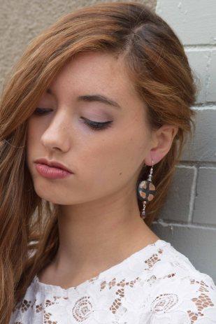 Brittin Lane of NxT/Model