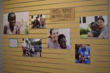 Sanctuary of Hope: most of the photos by Diane Elliot