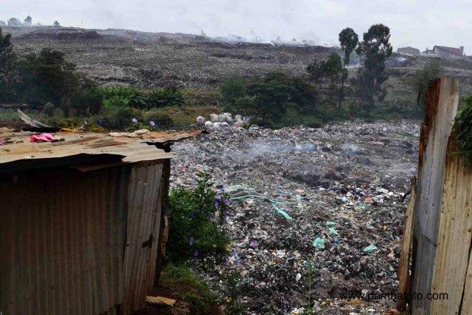 2 Korogocho slum