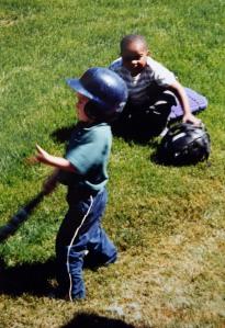 2004 J2 baseball